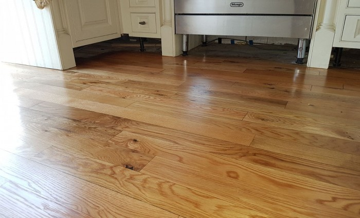 floor sanding and wood floor restoration derby